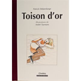TAYMANS Toison d'or (coll. L'index)