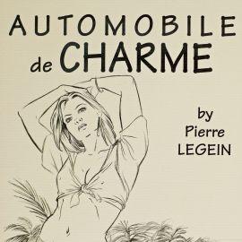 LEGEIN Automobile de charme Porseche TL 650 ex