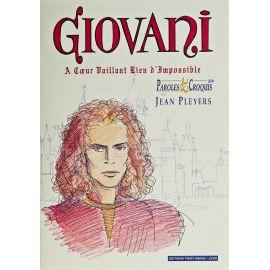 PLEYERS Giovanni EO TL