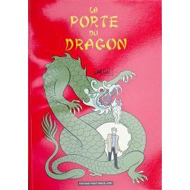BARTON J La porte du dragon EO TL 1000 ex