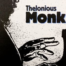 JOOS Thelonious Monk EO TL 2000 ex