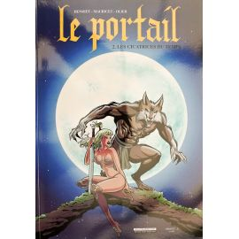 HENRIET Le Portail 2 EO TL 1000 ex