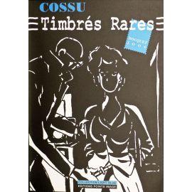 COSSU Timbrés rares EO TL 1000 ex