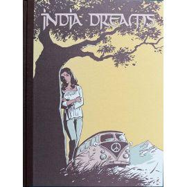 CHARLES India Dreams TT 3 A l'ombre des bougainvillées tirage de tête