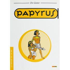 DE GIETER Le Monde de la BD n° 27 : Papyrus