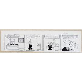 JONES & RIDGEWAY Mr Abernathy strip original 1-29 (16)
