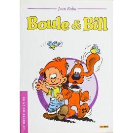 ROBA Le Monde de la BD n° 5 : Boule et Bill