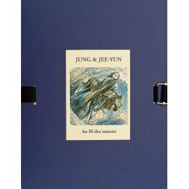 JUNG Portfolio Au fil des saisons Editions Point Image