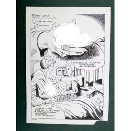 FORTE (Orient Sexpress) Remise en forme planche originale 20-30