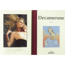 FERRY BOCCACE Decamerone (coll. L'index)
