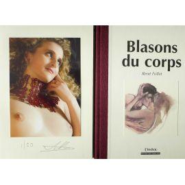 FOLLET Blasons du corps (coll. L'index)