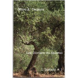 DECKERS Les Oliviers du Salento le livre