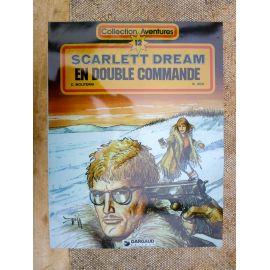 GIGI copie expo Scarlett Dream couverture En double commande