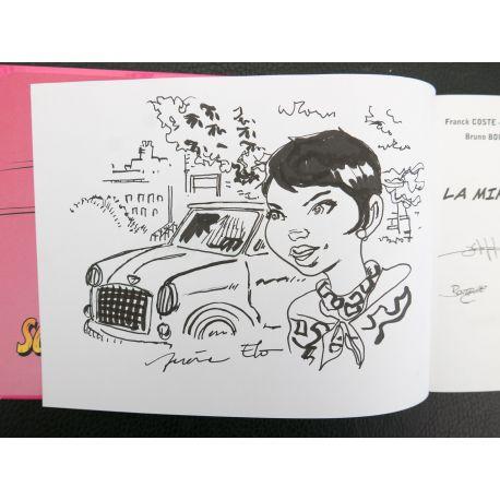 EHO La Mini, l'histoire d'une légende + dédicace 1