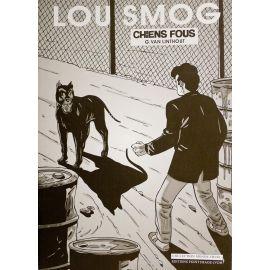 VAN LINTHOUT Lou Smog Chiens fous eo TL 800 ex