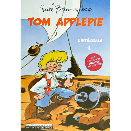 BENN Tom Applepie intégrale 1 EO