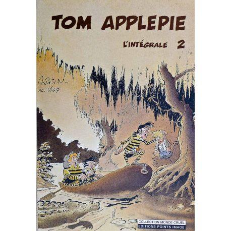 BENN Tom Applepie intégrale 2 EO