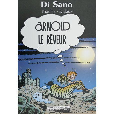 DI SANO Arnold le rêveur EO TL 900 ex