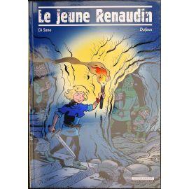 DI SANO Le jeune Renaudin EO TL 1000 ex