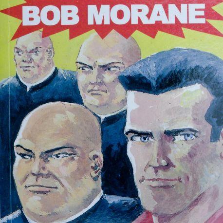 ATTANASIO Bob Morane Point Image Junior n° 3