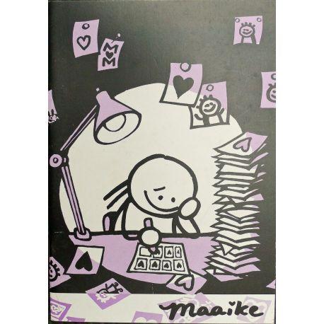 MAAIKE Mon Journal EO