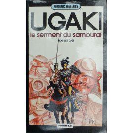 GIGI Ugaki Le serment du samouraï Pocket BD