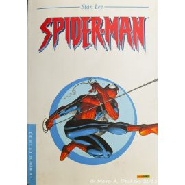 STAN LEE Le Monde de la BD n° 4 : Spiderman