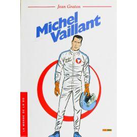 GRATON Le Monde de la BD n° 28 : Michel Vaillant