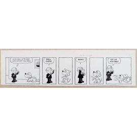 JONES & RIDGEWAY Mr Abernathy strip original 5-10 (12)
