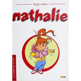 SALMA Le Monde de la BD n° 32 : Nathalie