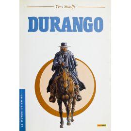 SWOLFS Le Monde de la BD n° 8 : Durango