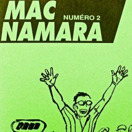 TAYMANS Mac Namara carnet Tour de France vert