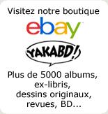 Visitez notre boutique Ebay